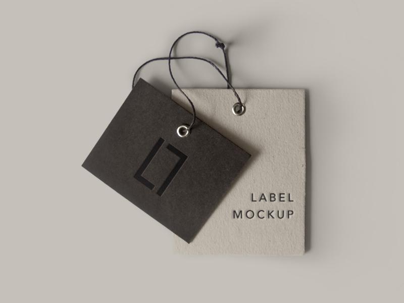 The Label Brand