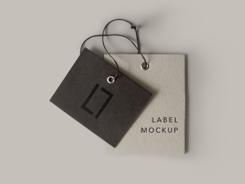 The Label Brand